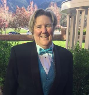 Ann Noonan - The 2017 Jack and Jean Hodges Big Hearts Award