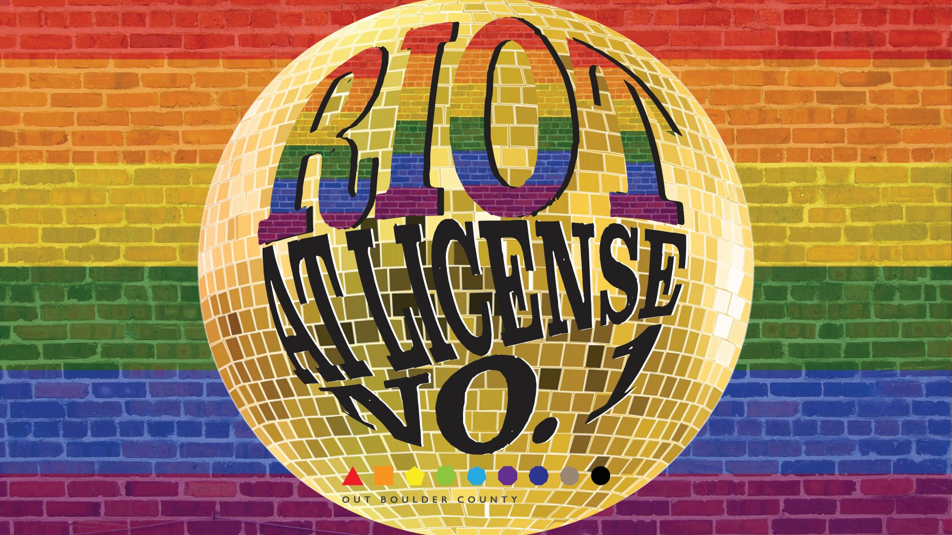 RIOT at License No. 1  Friday, September 6th, 7 pm-2 am License No. 1   Click here to buy your tickets now!   First 100 tickets will receive a special free gift at the door.  Click here to see this event on our website.   Click here to see this event on Facebook.