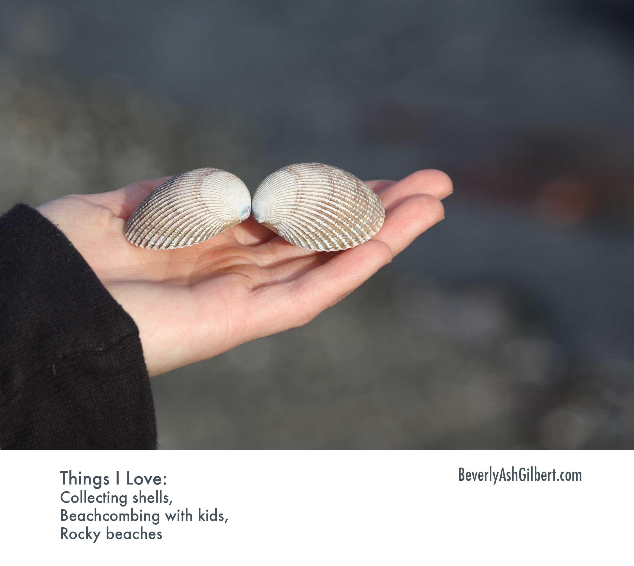 ThingsILove_Collecting-shells.jpg
