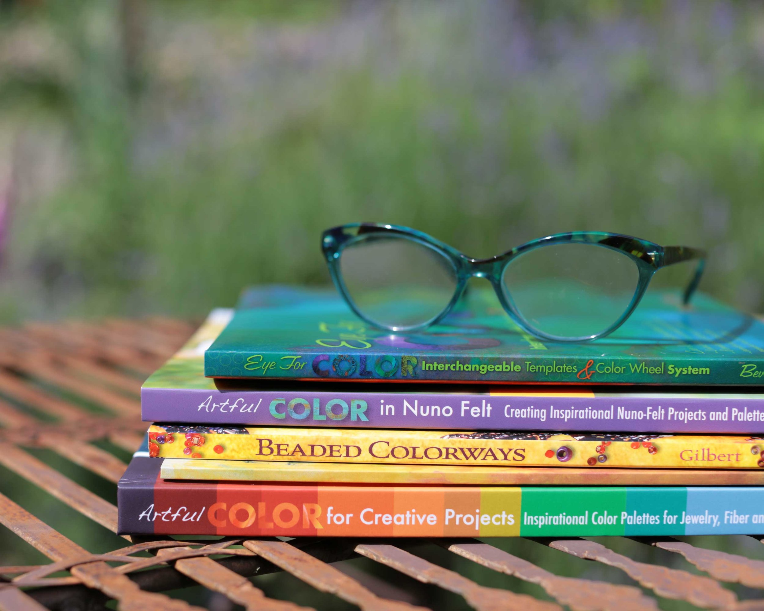 Virtual Yard Sale! - Imperfect books at perfect prices!