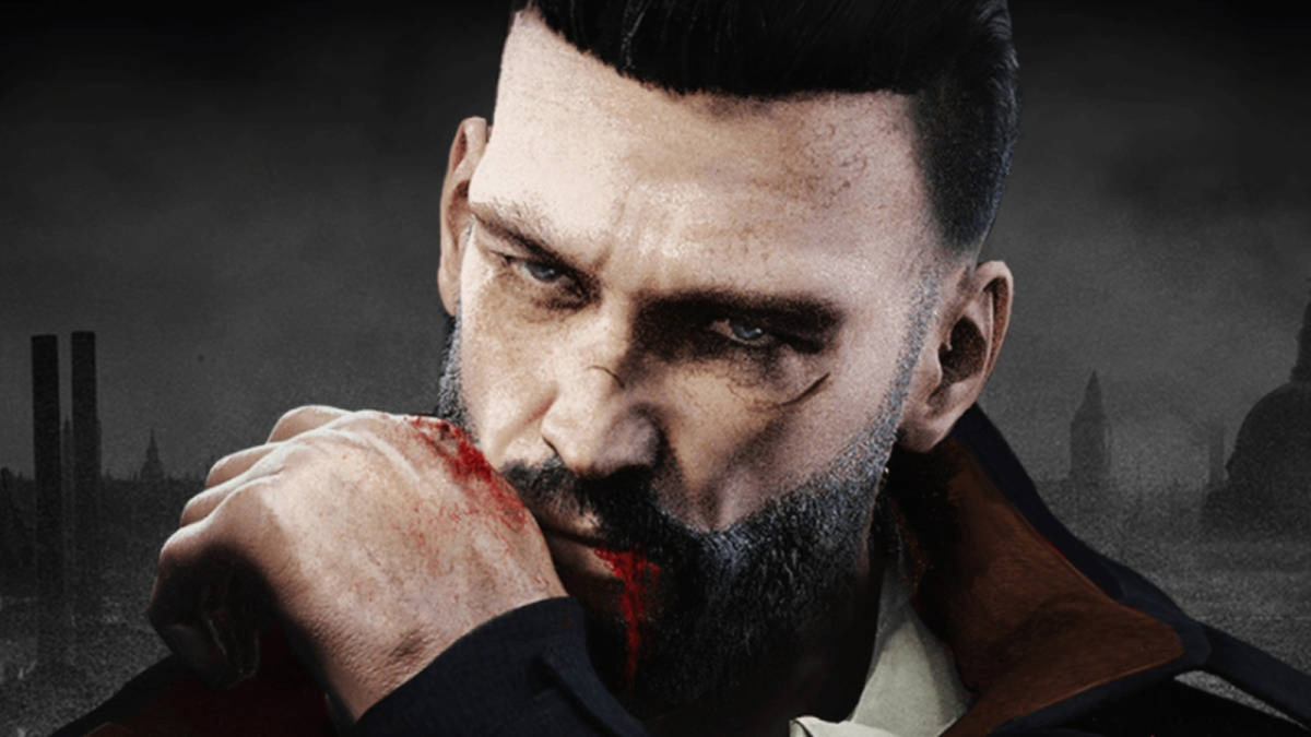 Vampyr by Dontnod Entertainment and published by Focus Home Interactive