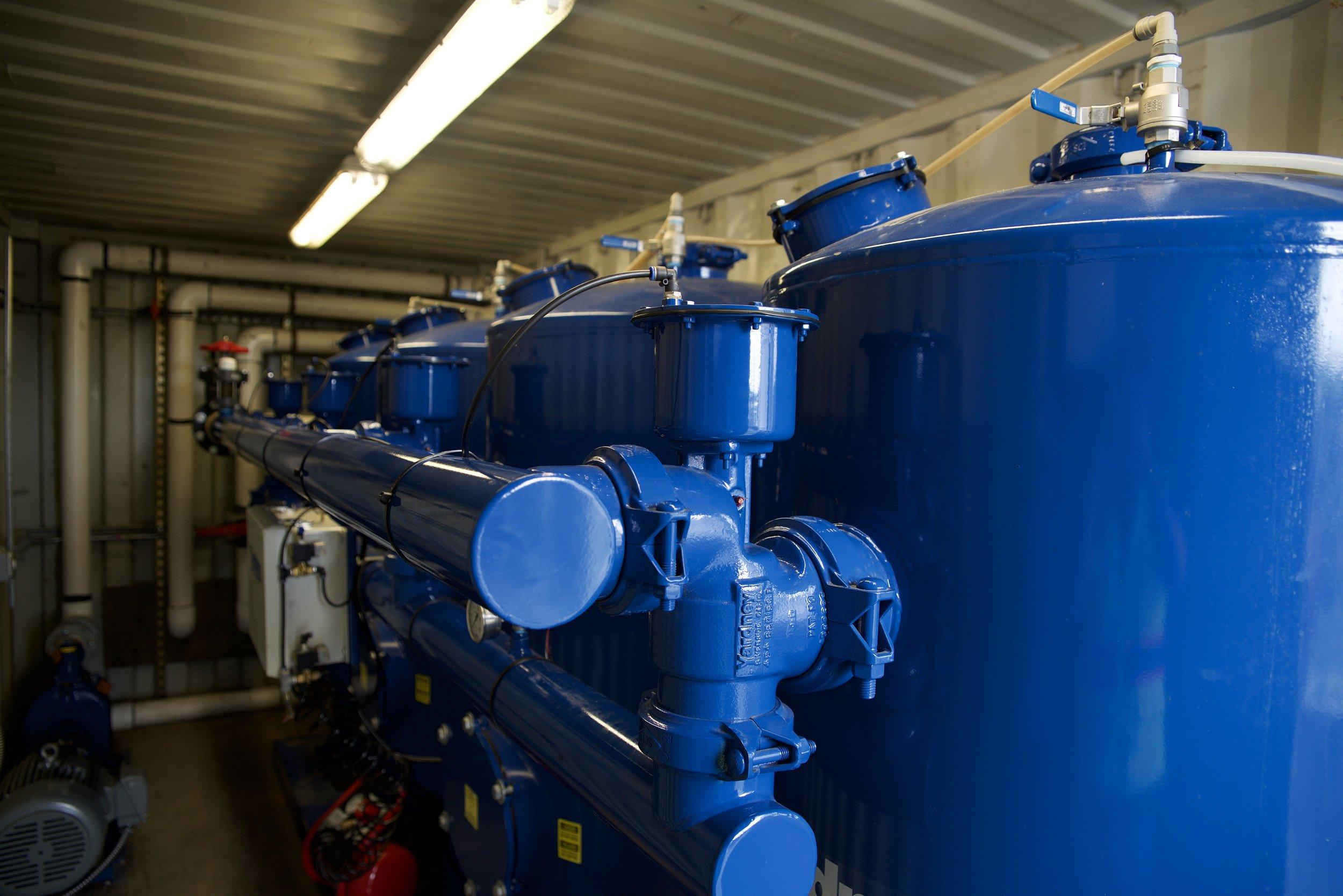 HVAC Manufacturer