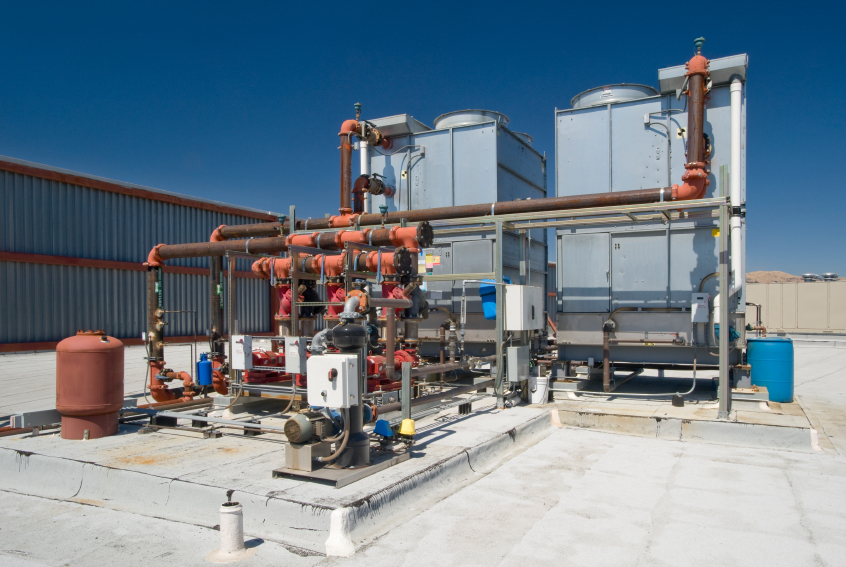 Cooling Tower Engineering