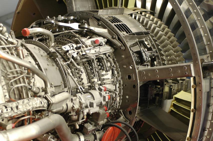 Aerospace Maintenance Facility