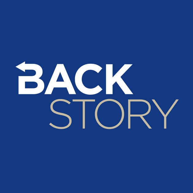 BackStory - I co-host a popular weekly history podcast that uses current events to take a deep dive into America's past. Click here to listen to
