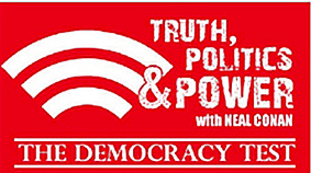 Truth, Politics & Power - October 6, 2018A House Divided — an interview on political polarization with Neal Conan and Heather Cox Richardson.