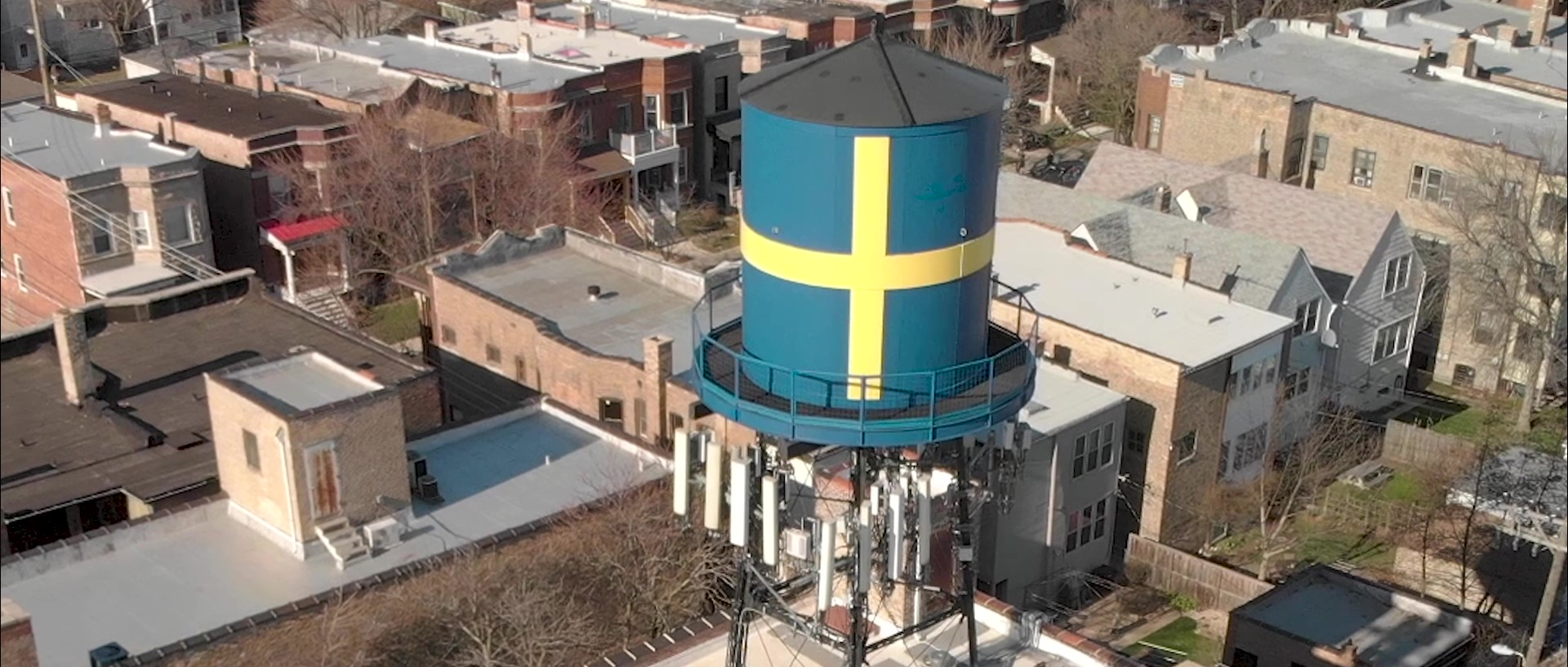 Andersonville Swedish Pride  - Click Above to Watch