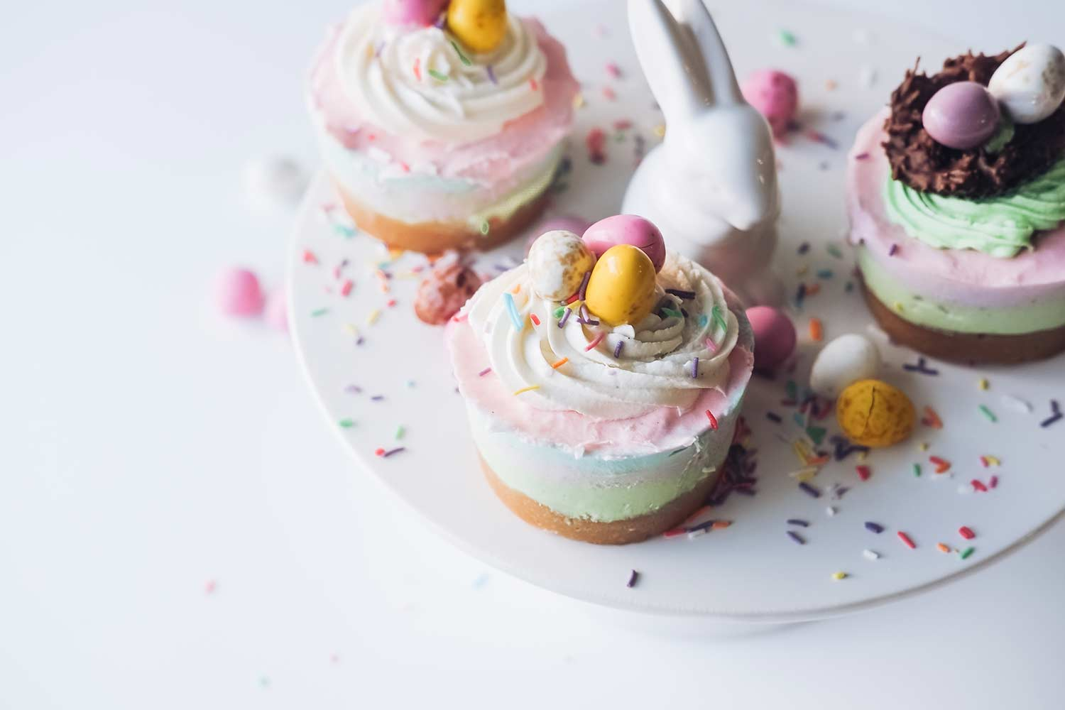 sweets for Easter Sunday