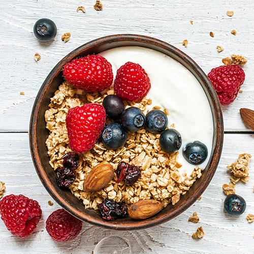 Digestive Health - Learn More →
