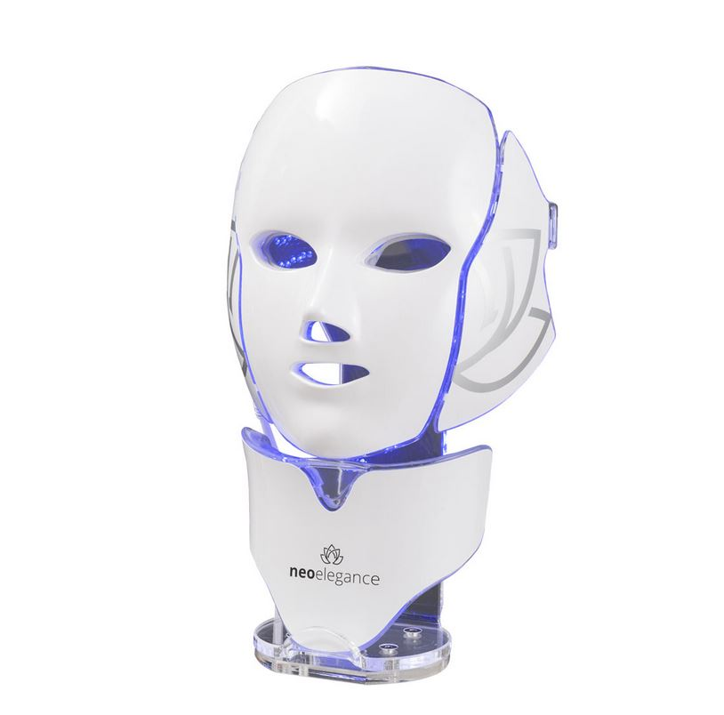 led Face treatment - The award-winning Illumination LED Mask has set the beauty industry alight.Celebrities have been quick to embrace this technology which is innovative, non-invasive and completely safe.