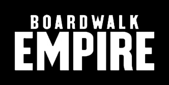 Boardwalk Empire, one of the series in the New Golden Age of Television that has partly influenced some of my fiction