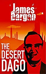 The Desert Dago, one of my neo-noir crime thrillers set in 1960 in Tucson and New York City