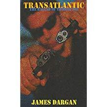 'Transatlantic, The Ballad of Thomas Fox', a crime thriller set in NYC in 1984