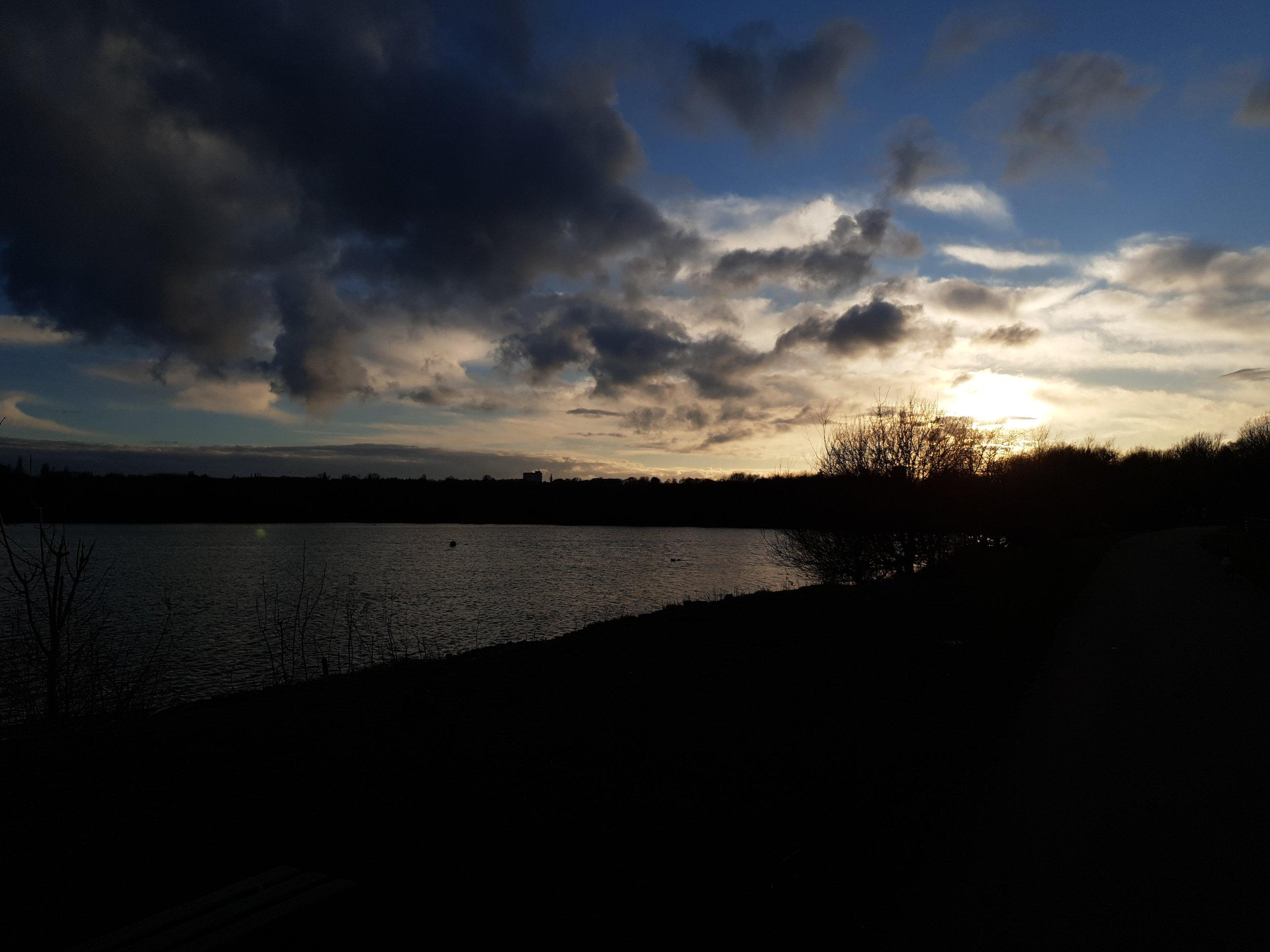 Landscape f/2.4