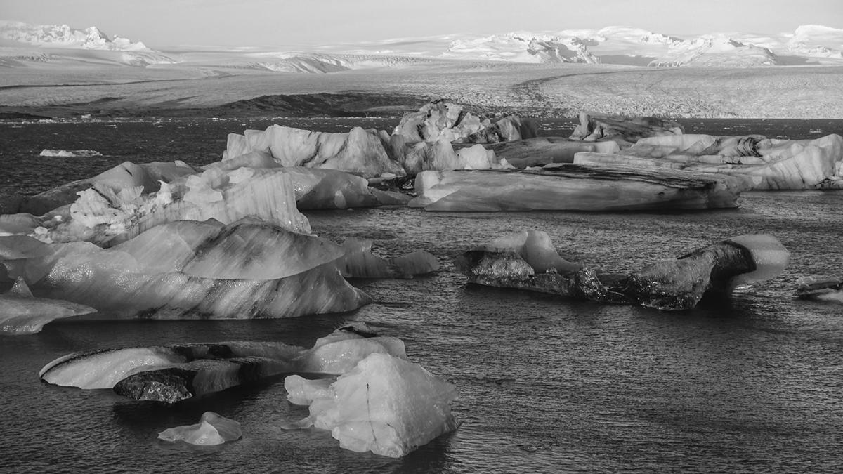 KLIMAAT   Snelheid waarmee de ijskap van Antarctica smelt is toegenomen
