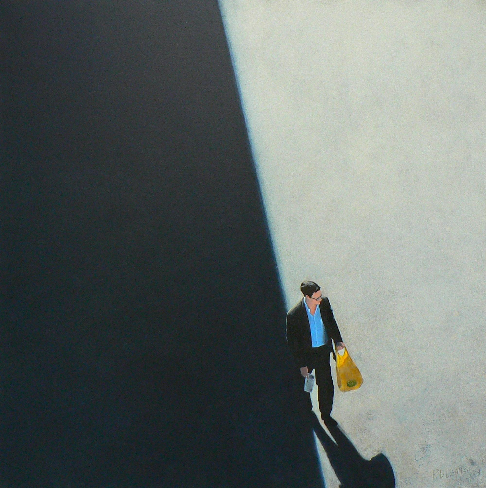 Edge of Shadow I