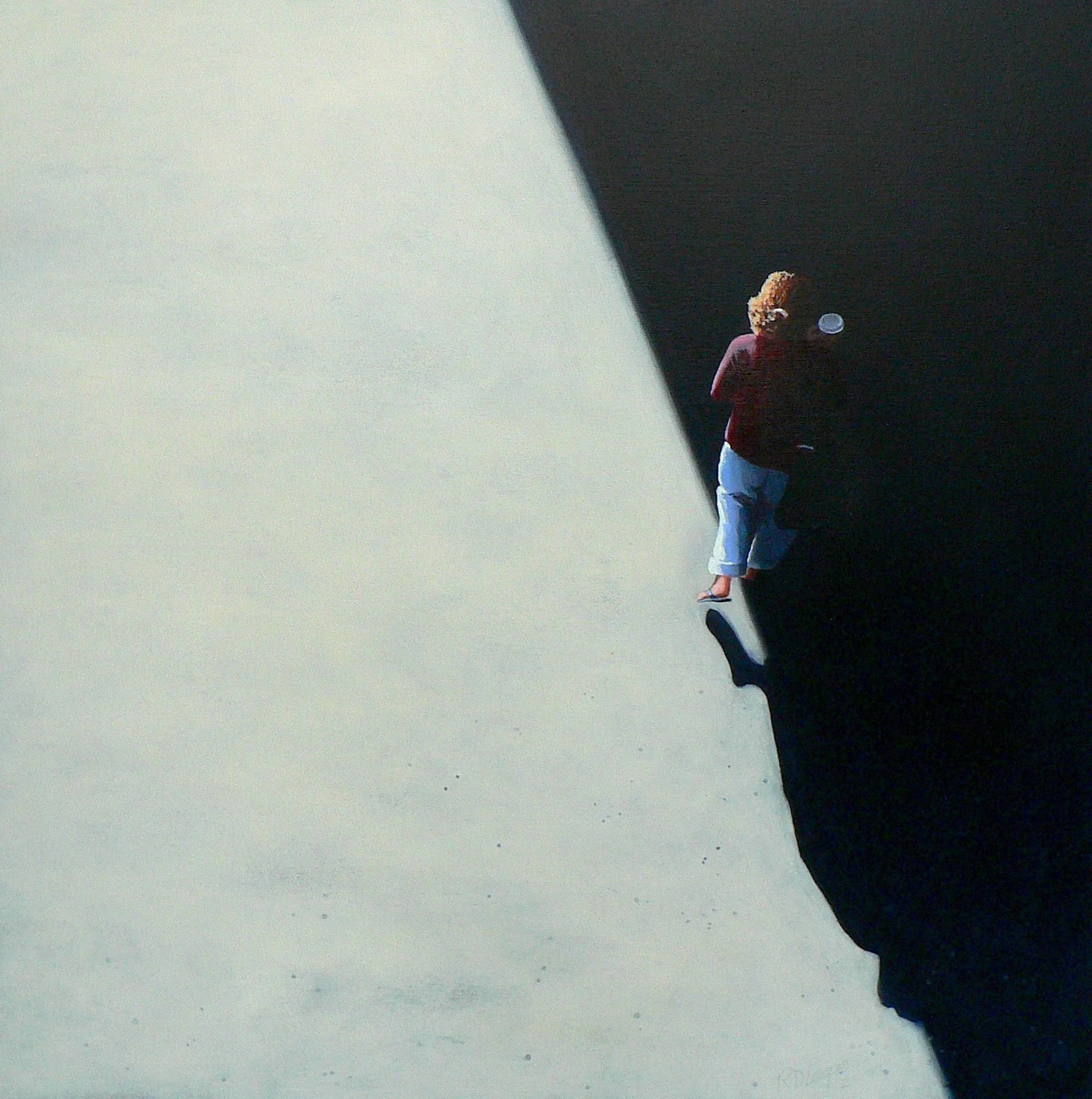 Edge of Shadow II