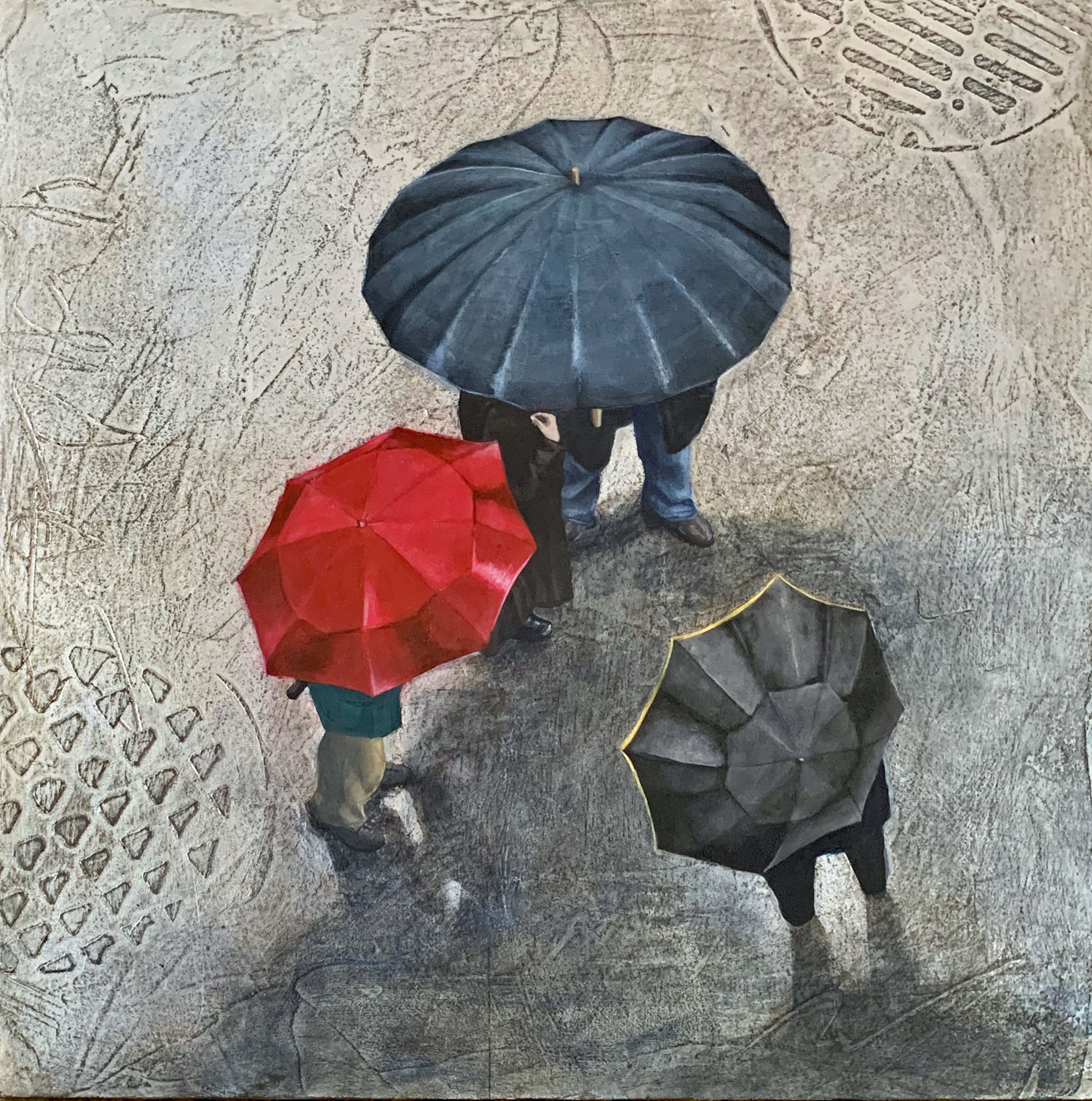 Rainy Day III
