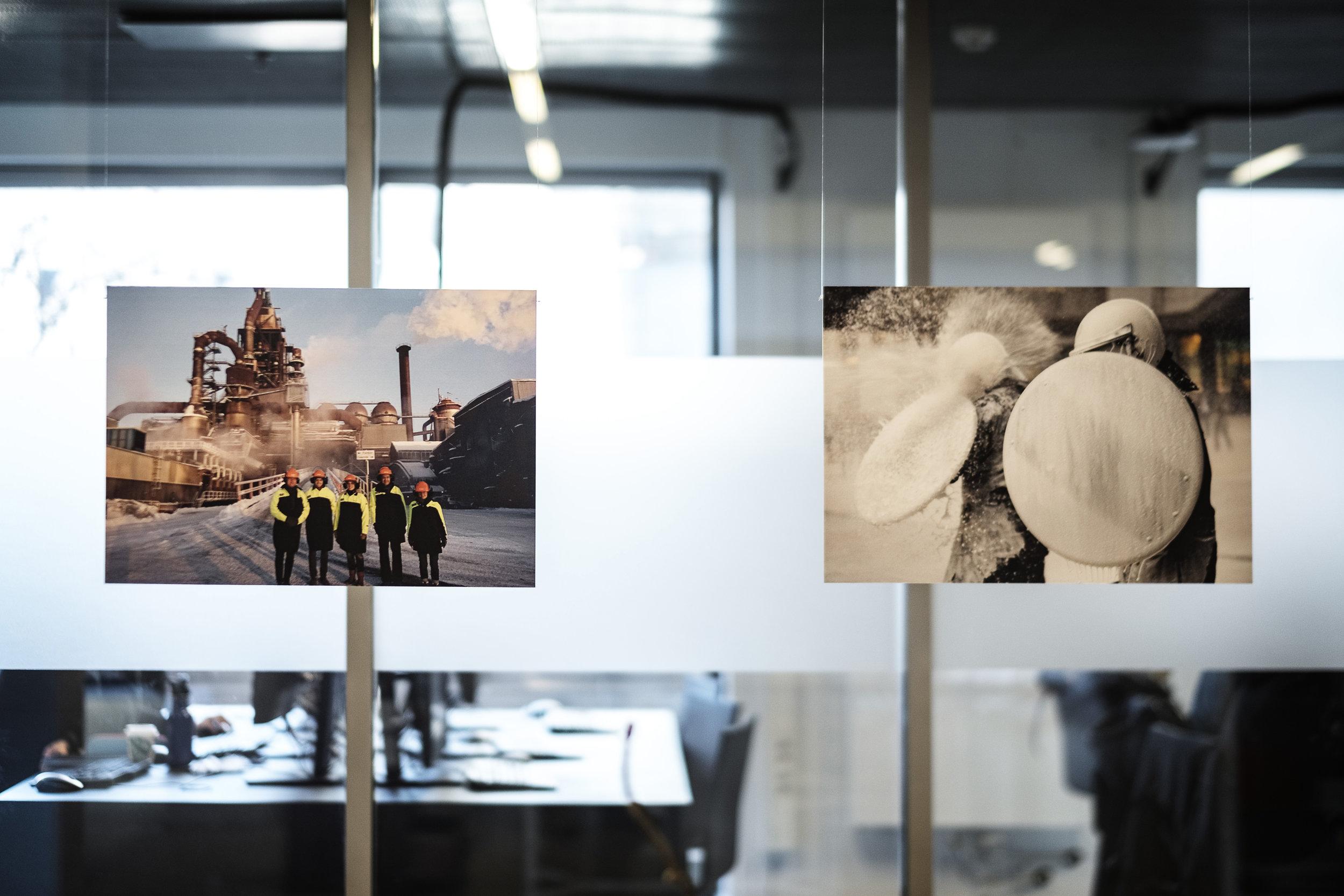 Photographs -