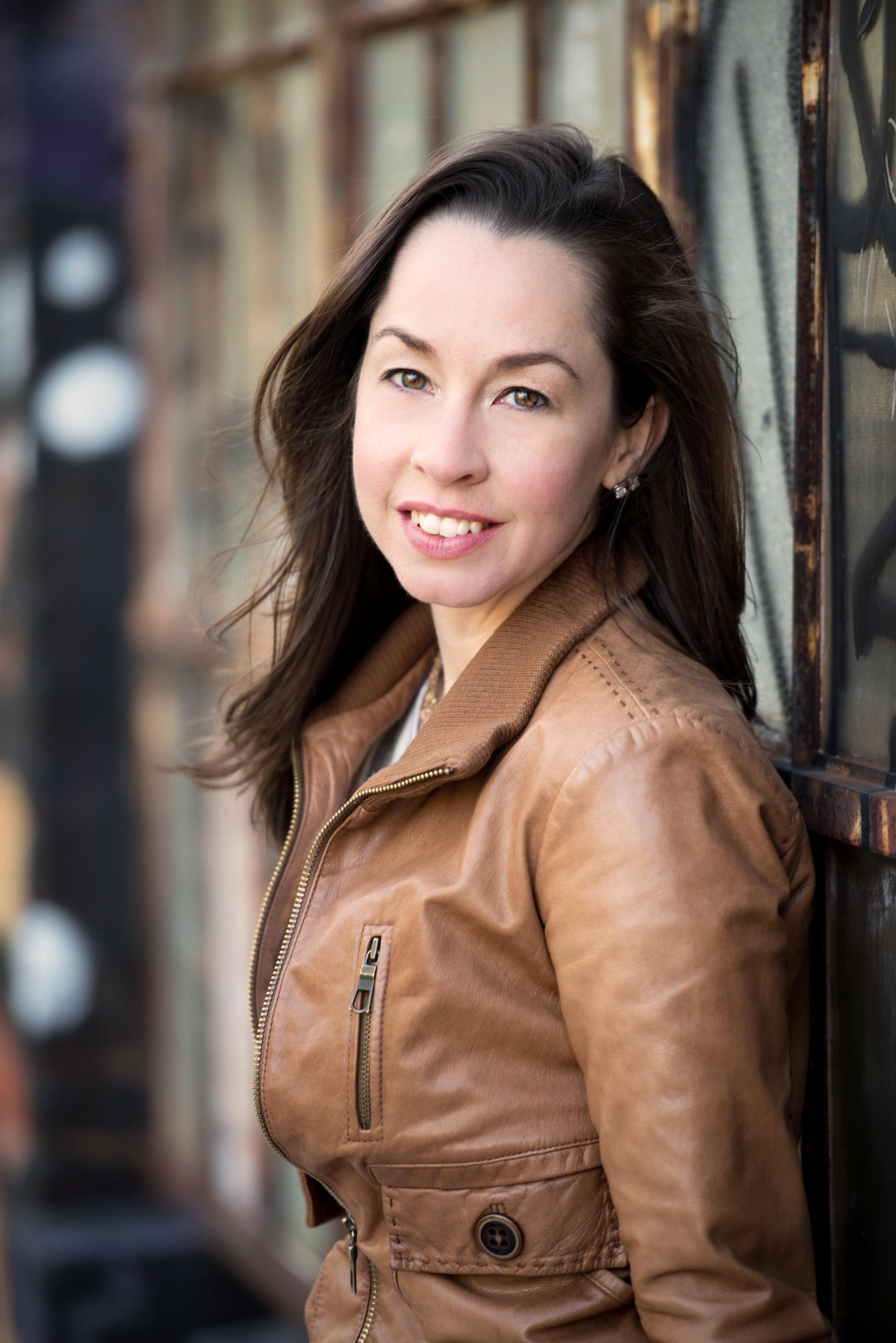 Rebecca Duren / Atlanta, GA