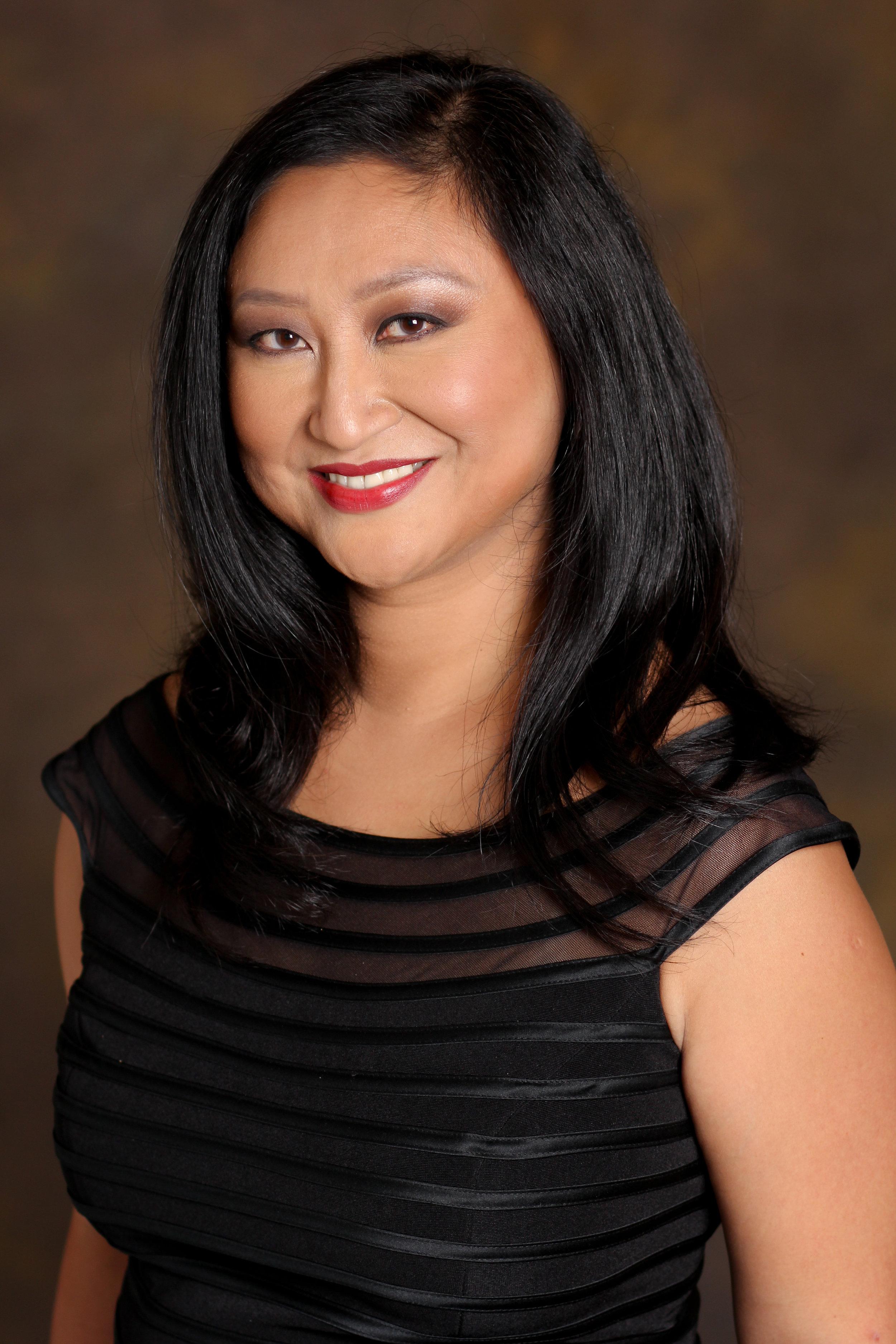 Wanda Yang Temko / Atlanta, GA