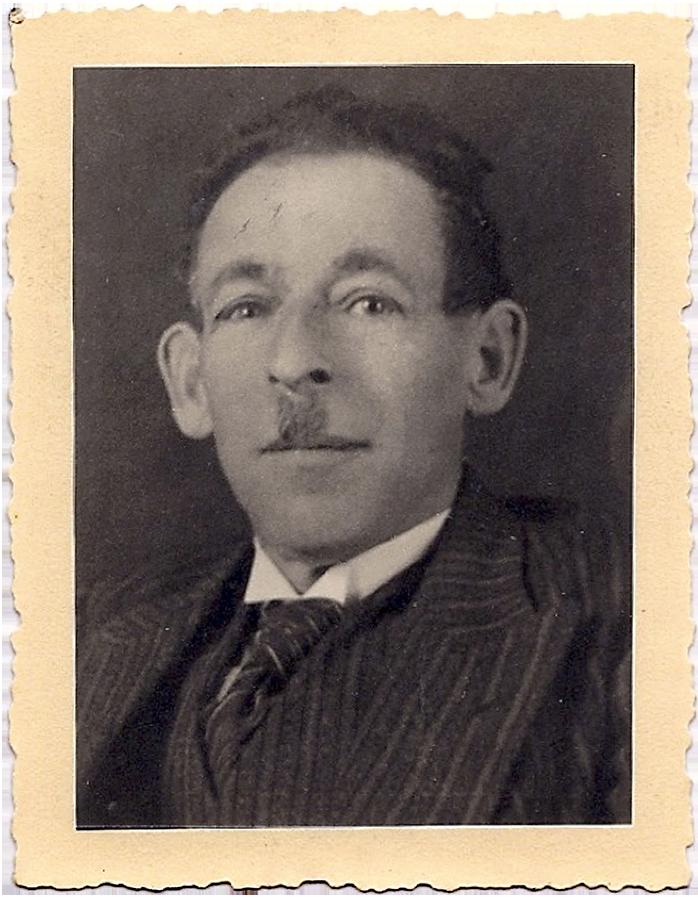 Emil Wolf  * 20. Oktober 1885 in Wangen  † 4. Juli 1939 in Singen