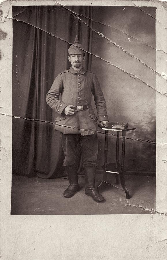 Alfred Wolf  * 24. November 1881 in Wangen † Auschwitz