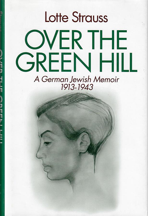 1999 veröffentlicht Lotte Strauss ihre Lebenserinnerungen bei Fordham University Press, New York.