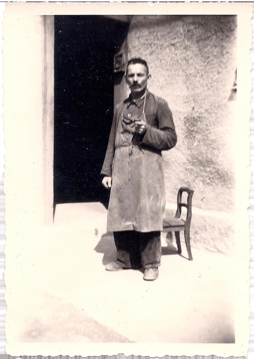 Karl Ruoff, »ein seelenguter Mann«