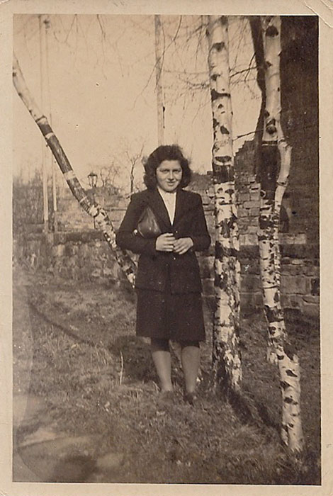 Hannelore Wolf