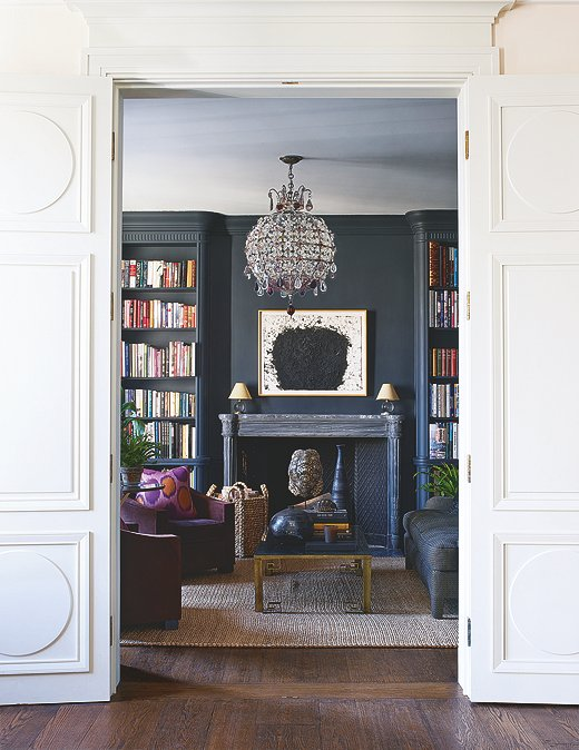 Photo from Aerin Lauder's  Beauty At Home