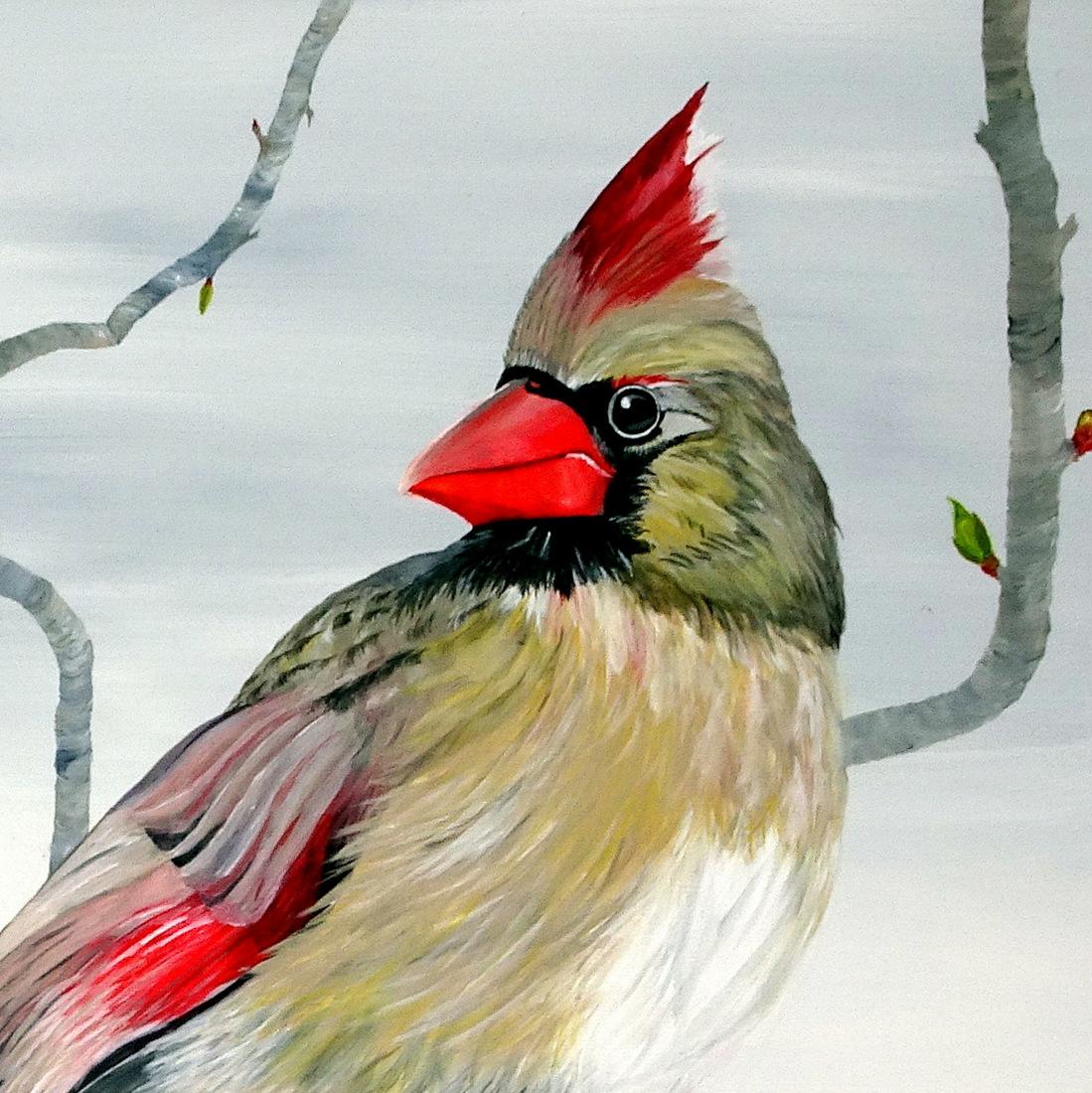 1-Peggy King, Fine Art Painting, SVFAL-046.JPG