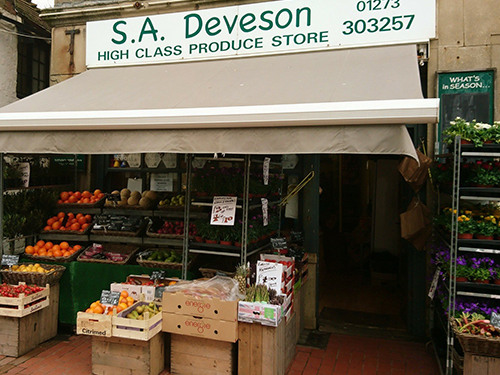 s a devesons rottingdean