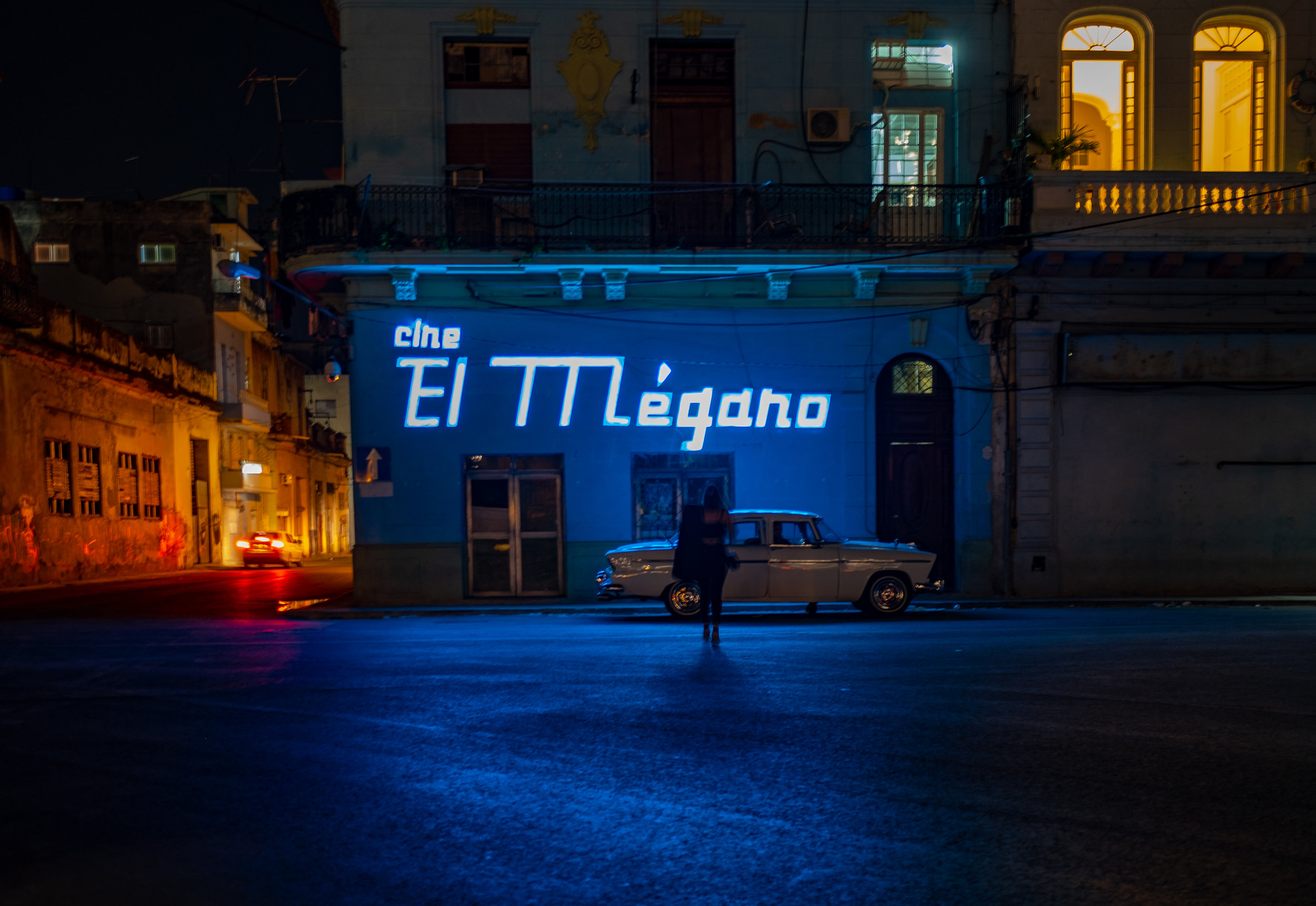 Cine El Megano full, Havana neon-6176.jpg