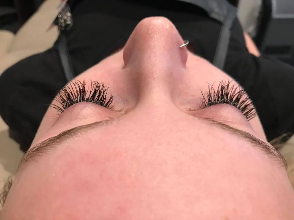Bliss Salon Lansing Lash Extensions
