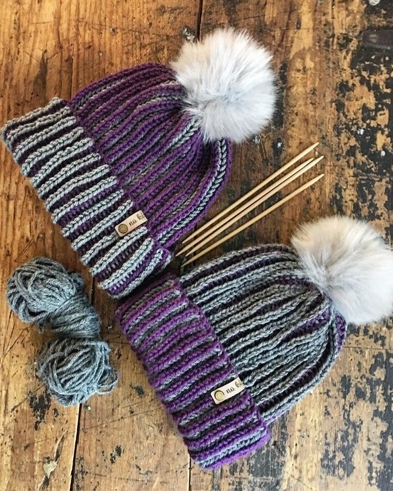 No+Kidding+Handmade+Knitting