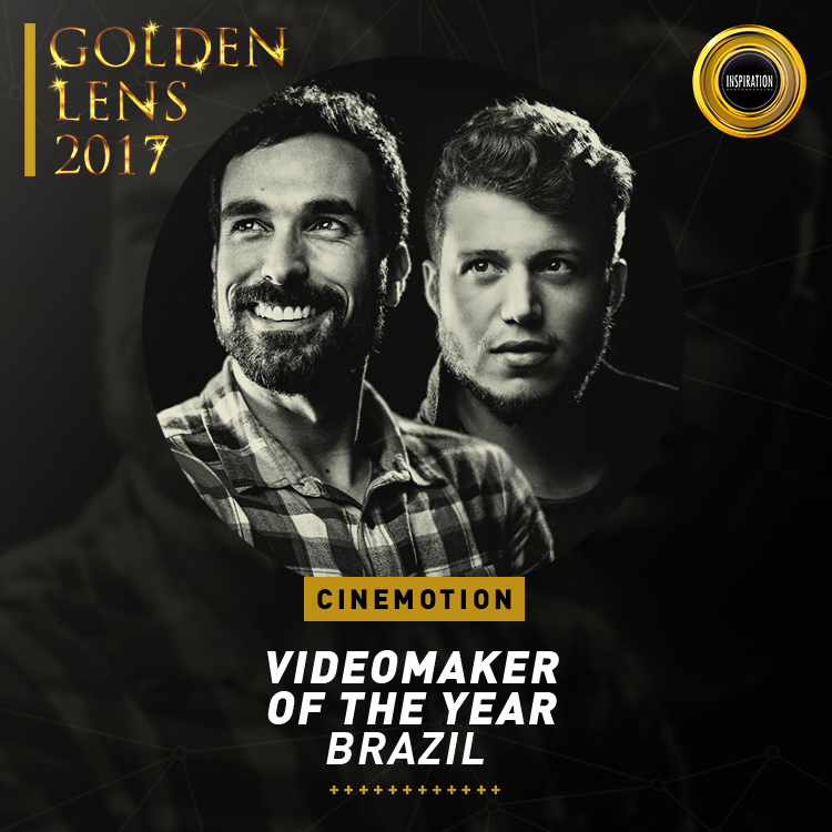 Videomakers do ANO 2017 - Inspiration Photographers
