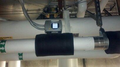Condensate Magnetic Meters