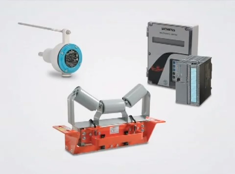 Belt Scale and Weighing Equipment