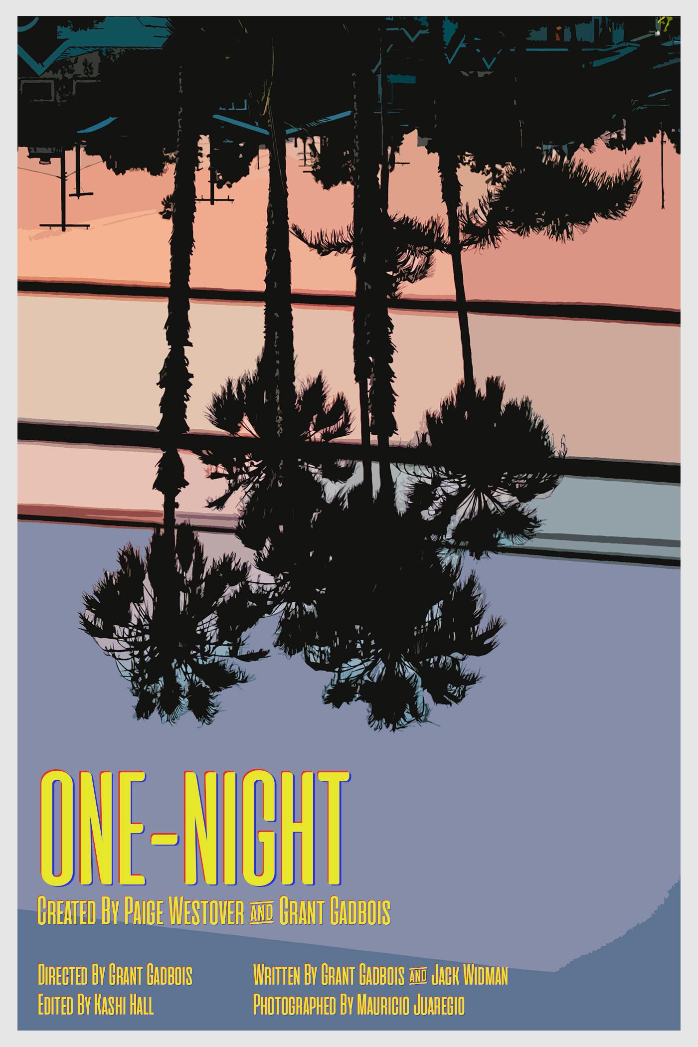 One-Night -