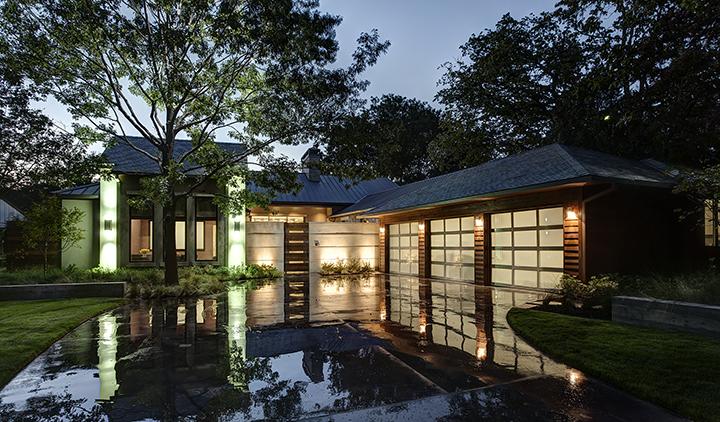 Philip-Jennings-Custom-Homes-Gehan-Custom-Bluffview-Front-El-Night.jpg