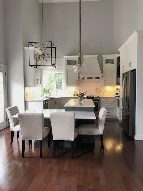 New Kitchen: Tada! -