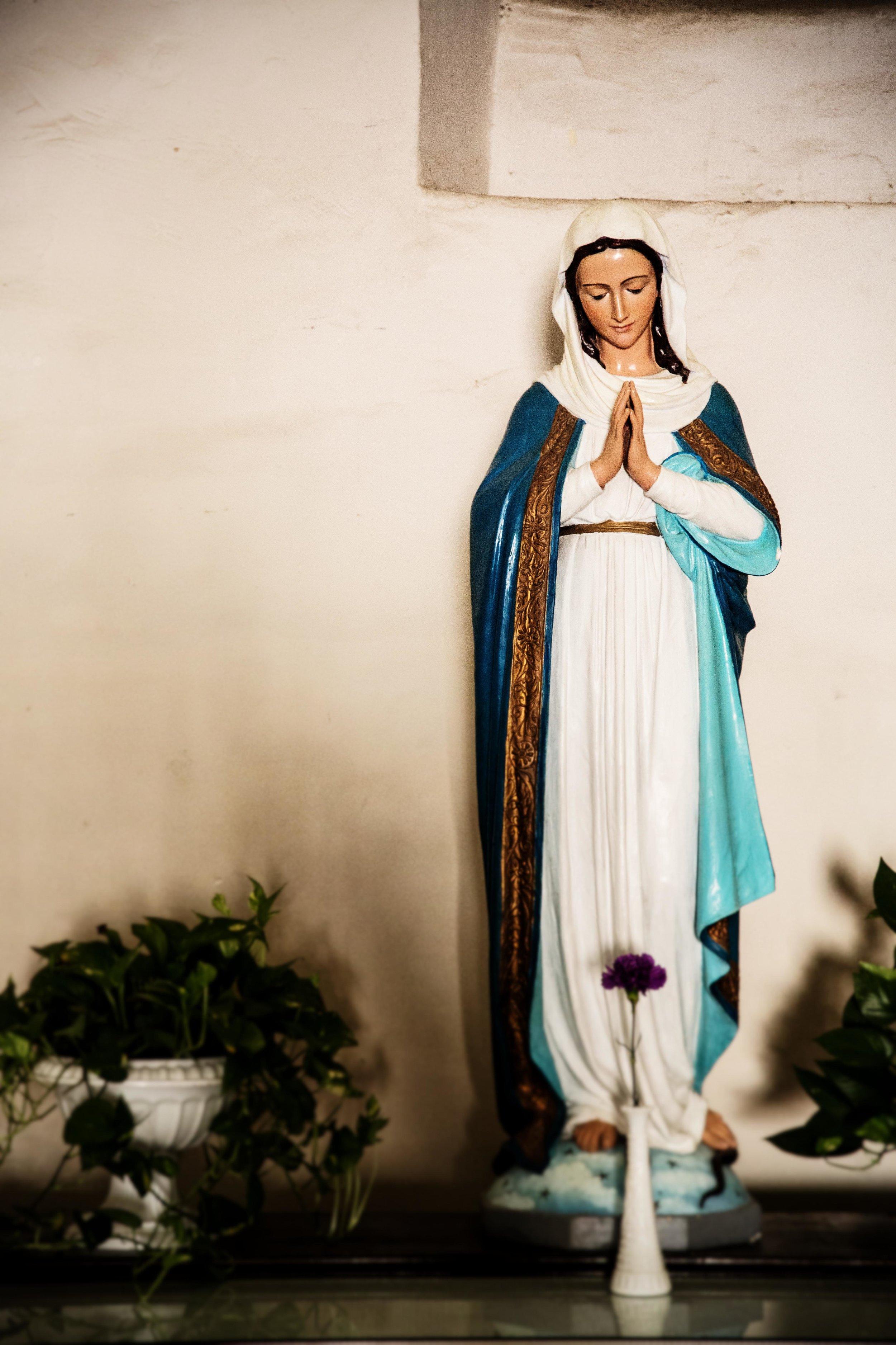 Mary in Texas.jpg