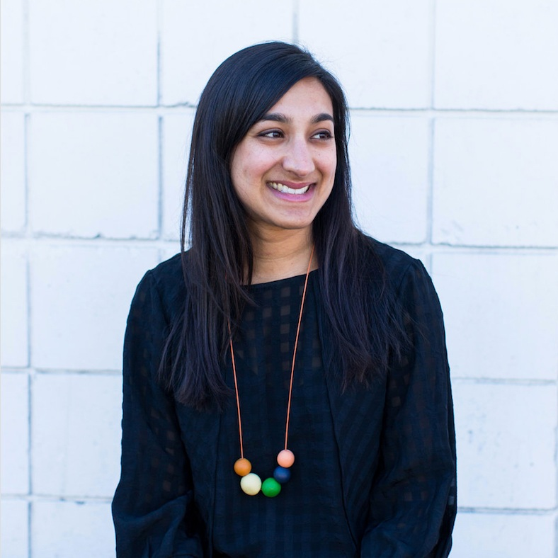 About the author and illustrator - Meenal Patel is an Indian-American artist, designer, and author based in San Francisco, California. She is inspired by family, childhood wonder, strong women, textures in nature, little joys from everyday life, and her Indian-American heritage.