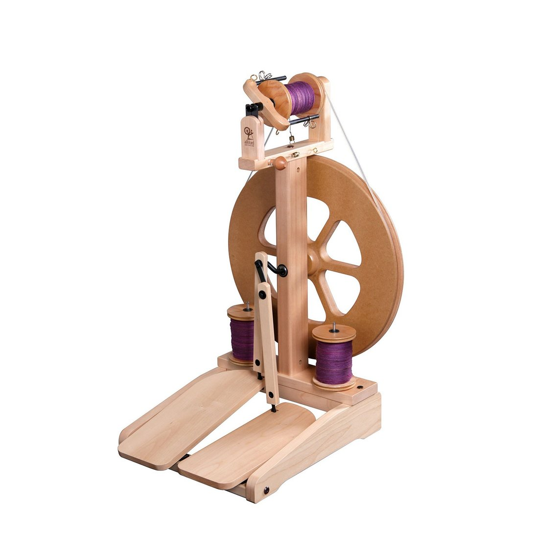 Looms and Wheels — Rêverie Yarn, Decor & Gifts