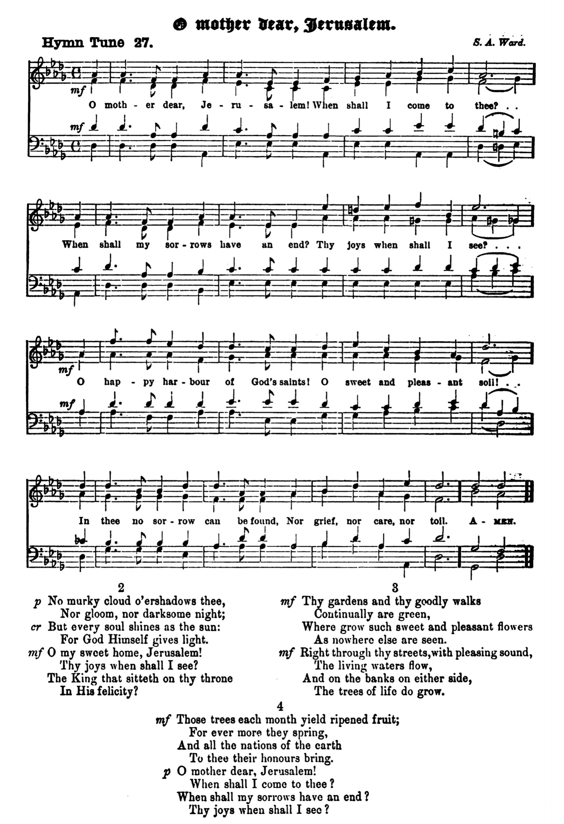 Fig. 4.  MATERNA in  The Parish Choir , vol. VIII, no. 378 (July 12, 1888), p. 1510.