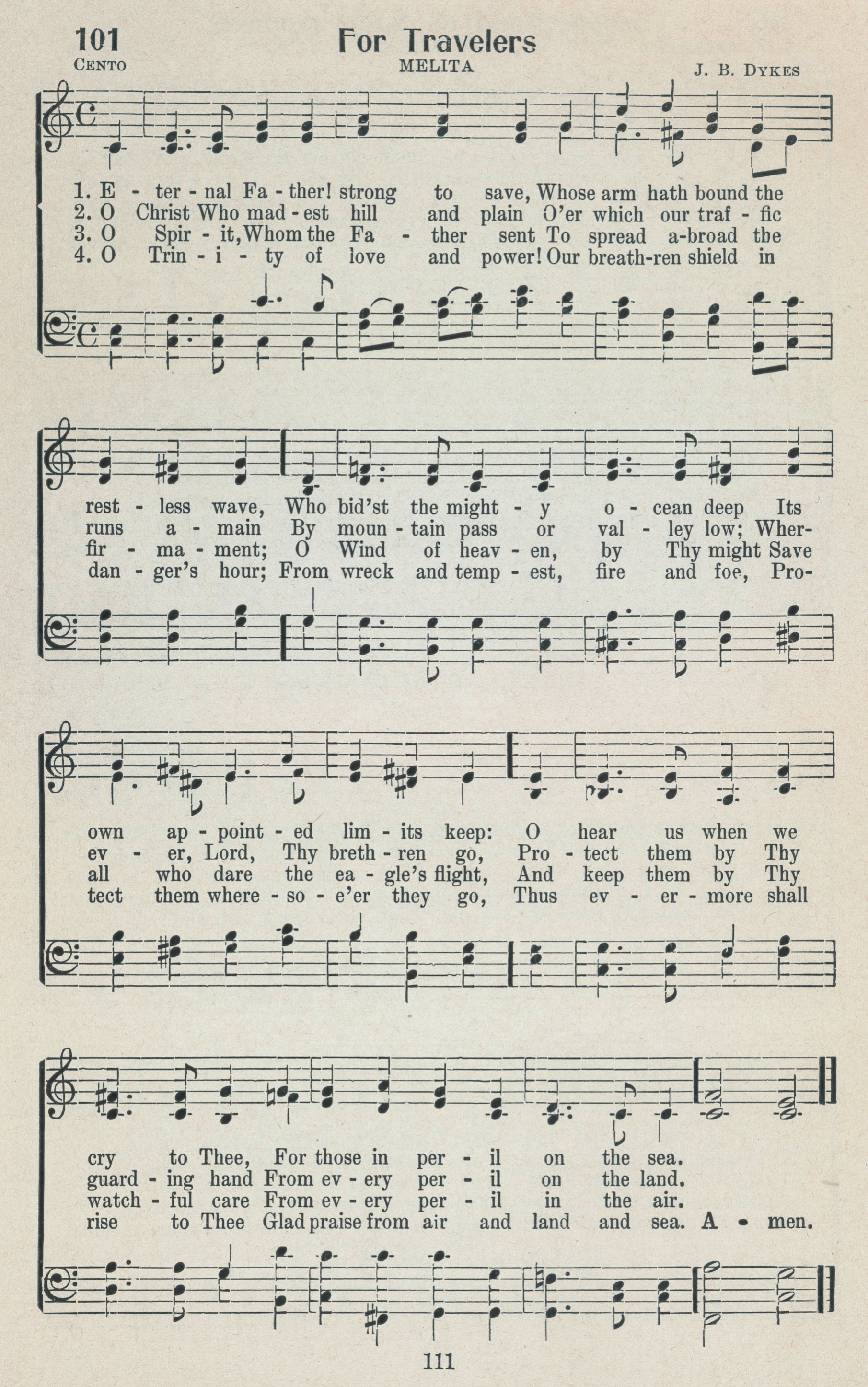 Fig. 4.   A Missionary Service Book  (1937).