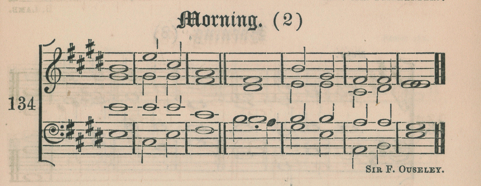Fig. 3.   Chants as Used in Westminster Abbey  (ed. James Turle, London: Novello, 1855).