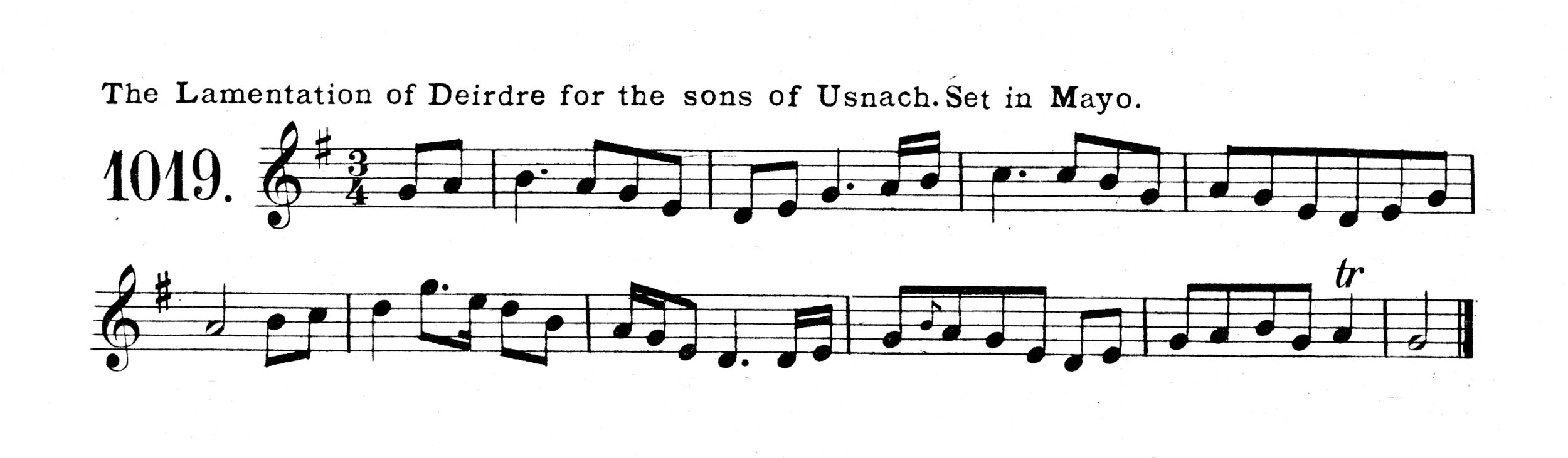 Fig. 10.   The Complete Collection of Irish Music  (London: Boosey & Co., 1902).