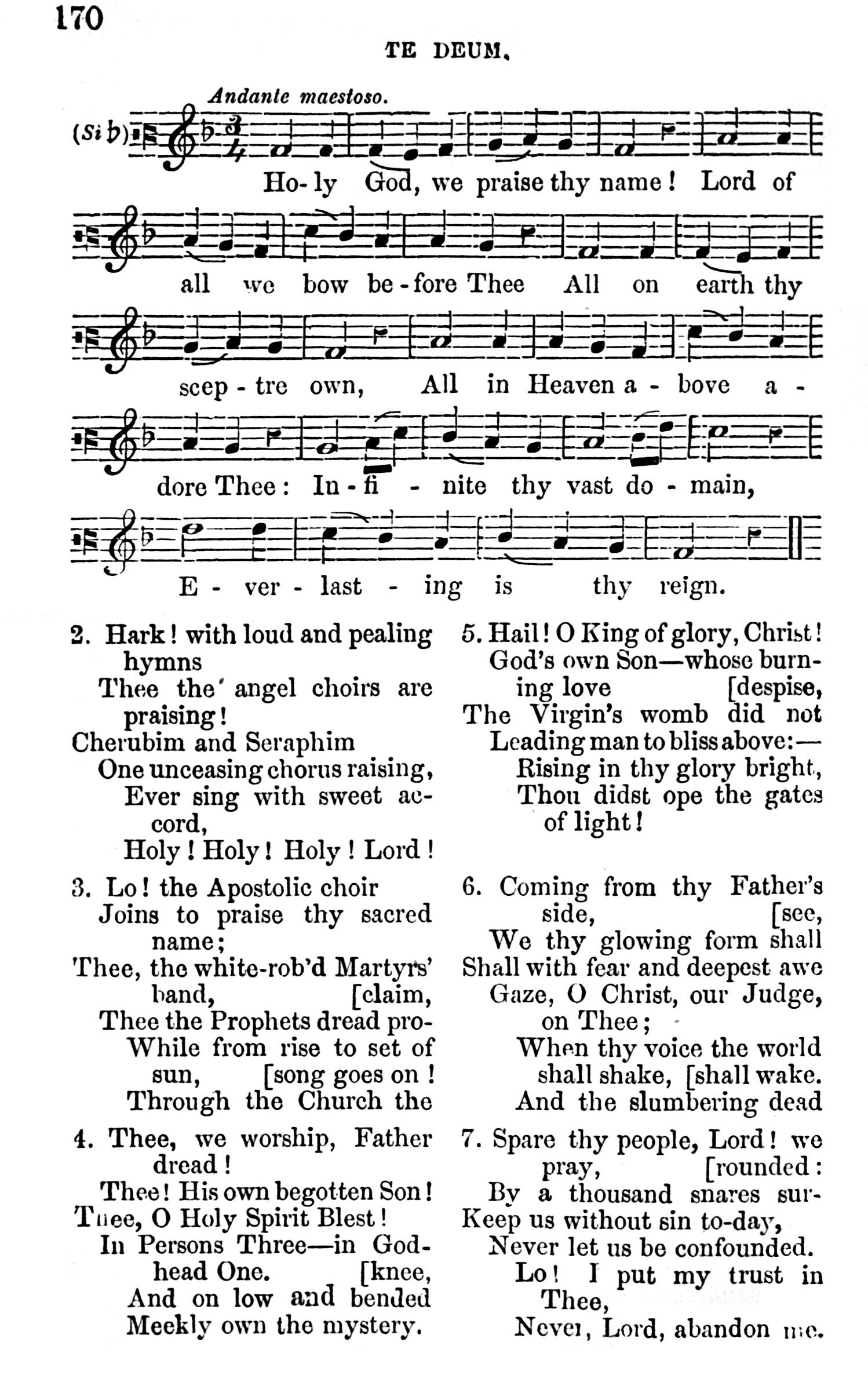 Fig. 14.  C.B. Lyons,  The Catholic Psalmist  (Dublin: James Duffy, 1858).
